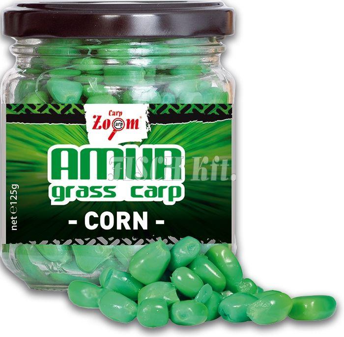 Carp Zoom Amur - kukorica