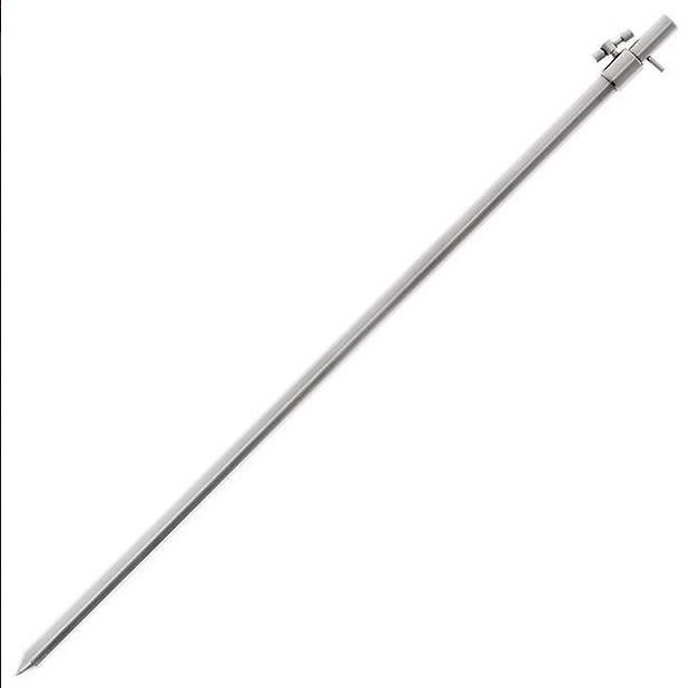 NGT Stainless Steel Large 50-90cm Bank Stick with Multi-Lock inox leszóró