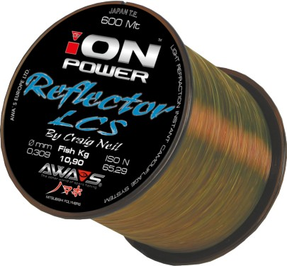 Image of AWA-SHIMA Ion Power Reflector LCS 600m