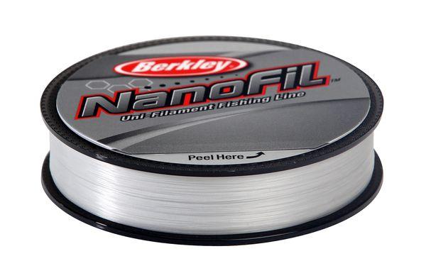 Berkley Nanofil 270m Clear