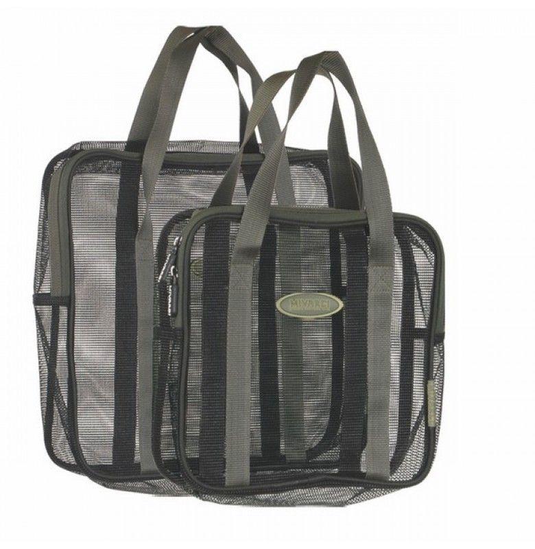 Mivardi Boilie bag bojliszárító táska