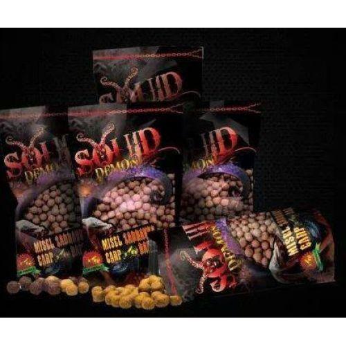 Zadravec Squid Demon Bojli - 1kg