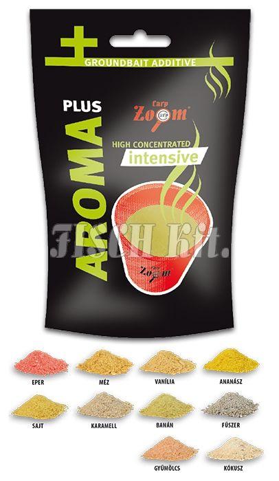 Image of Aroma Plus 100g poraroma