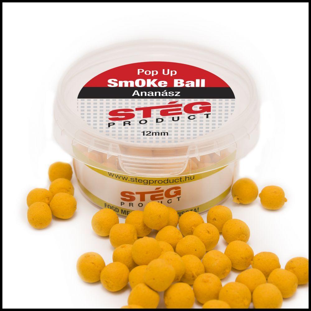 STÉG SmOKe Ball Pop Up