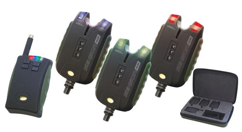Sensor WDP elektromos kapásjelző szett