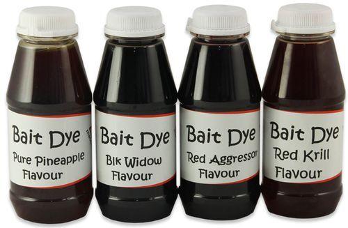 Image of Bagem Bait Dye (250ml) aromás szinező Red Agressor