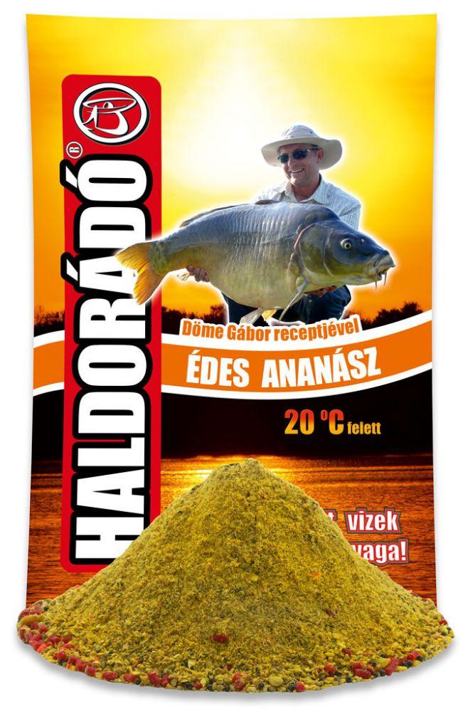 Haldorádó - Édes Ananász etetőanyag